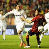 Osasuna – Real: Vắng CR7, ai ghi bàn?