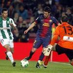 Bóng đá - Barca: Sai lầm lớn nếu bán Villa