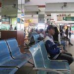 Tin tức trong ngày - Ngày đầu bán vé xe Tết: Lác đác người mua
