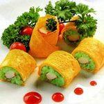 Ẩm thực - Biến tấu các món ngon với trứng