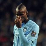 """Bóng đá - Sau Milan, Inter cũng """"chê"""" Balotelli"""