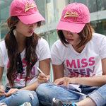 Miss Teen mệt nhoài khám phá Sài Gòn