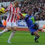 Bóng đá - Stoke - Chelsea: Sai lầm và siêu phẩm