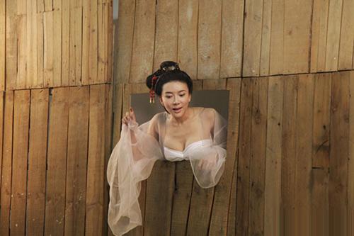 """8 """"dâm phụ"""" Phan Kim Liên trên màn ảnh - 11"""