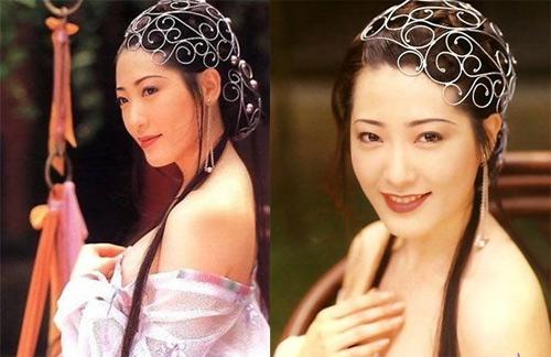 """8 """"dâm phụ"""" Phan Kim Liên trên màn ảnh - 5"""