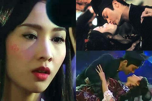"""8 """"dâm phụ"""" Phan Kim Liên trên màn ảnh - 6"""
