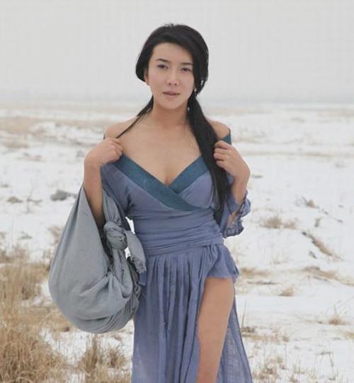 """8 """"dâm phụ"""" Phan Kim Liên trên màn ảnh - 8"""