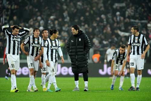 Parma – Juventus: Chinh phục Ennio Tardini - 1