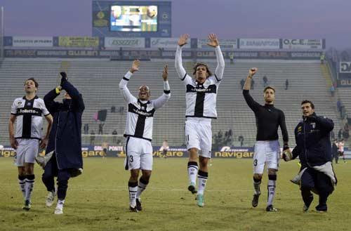 Parma – Juventus: Chinh phục Ennio Tardini - 2