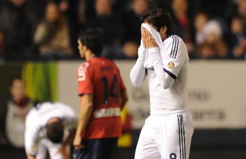 Real: Không Ronaldo, không thể sống - 1
