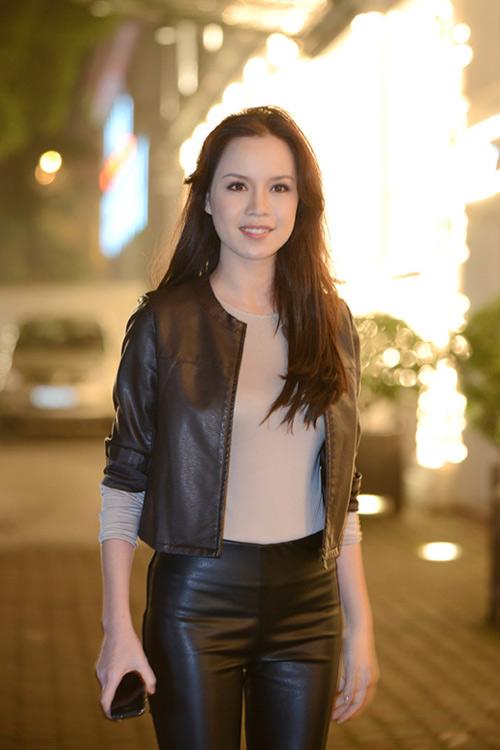 """5 mỹ nhân """"2Đ"""" của showbiz Việt! - 13"""