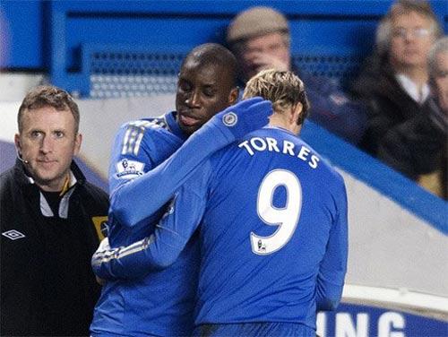 Chelsea: Từ một trận thắng kỳ lạ... - 2