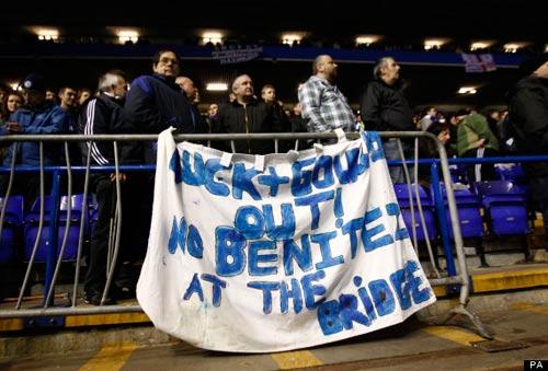 Chelsea: Từ một trận thắng kỳ lạ... - 1