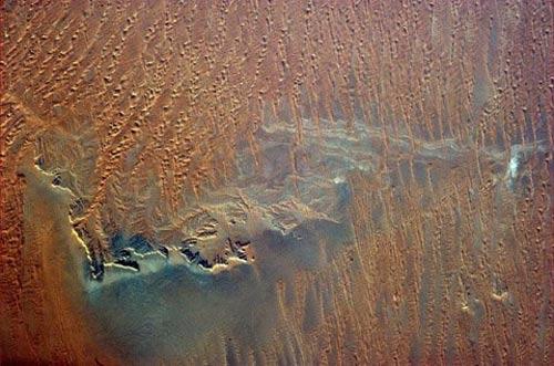Trái đất kỳ thú khi nhìn từ trên cao - 4