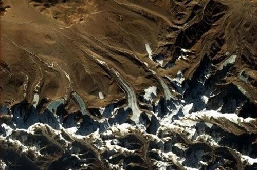 Trái đất kỳ thú khi nhìn từ trên cao - 8