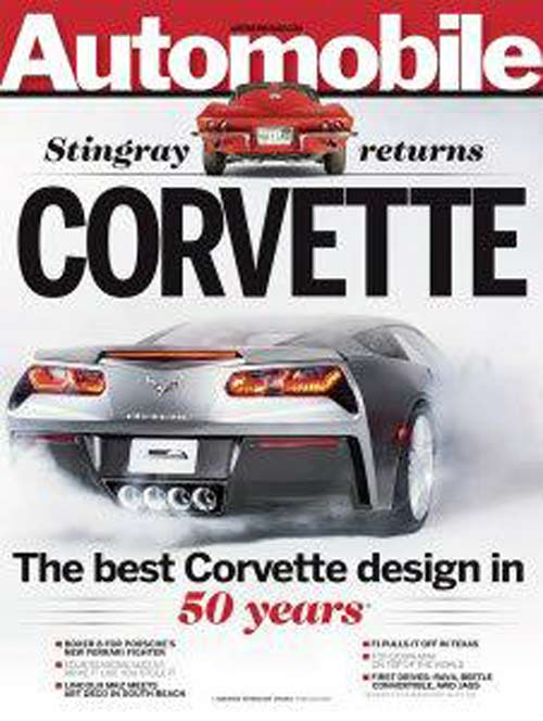 Chevrolet Corvette C7: Chiến binh giận dữ - 3
