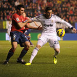 Bóng đá - Osasuna - Real: Nhớ Ronaldo da diết