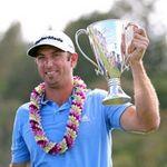 Thể thao - Golf - Dustin Johnson: Quả ngọt đầu mùa