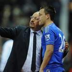 """Bóng đá - Chelsea đại thắng, Benitez """"nổ"""" vang"""