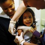 Tin tức trong ngày - Mỹ: Lo sợ đối phó đại dịch cúm
