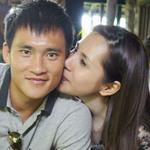 Ngôi sao điện ảnh - Sao Việt và những nụ hôn khó quên