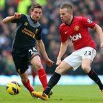 Bóng đá - MU - Liverpool: Căng thẳng tột độ