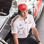 """Thể thao - """"Tân binh"""" của McLaren: Giành Pole và chiến thắng"""