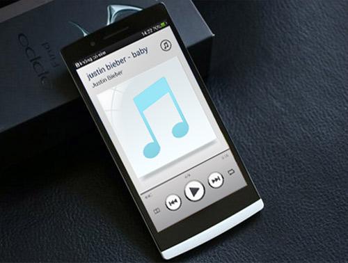 Khám phá công nghệ âm thanh trên Find 5 - 3