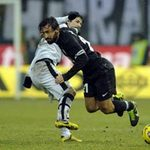 Bóng đá - Parma - Juventus: Cầm chân Bà đầm già