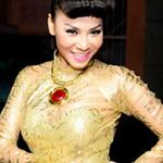 Ca nhạc - MTV - Thu Minh rút khỏi ghế nóng The Voice