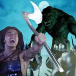 Phim - Thạch Sanh 3D tung trailer choáng ngợp