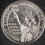"""Thế giới - Obama """"điên tiết"""" vì đồng xu 1.000 tỷ USD"""