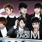 Ca nhạc - MTV - Ngày 28/2, Super Junior sang Việt Nam