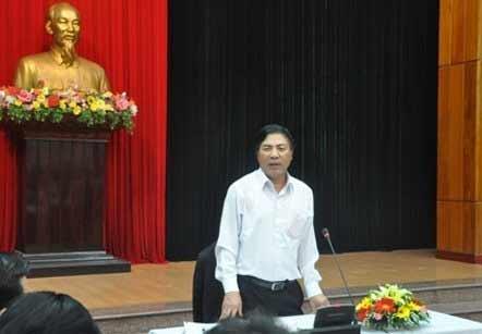 Tâm tư ông Bá Thanh trước khi rời Đà Nẵng - 1