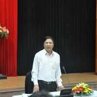 Tâm tư ông Bá Thanh trước khi rời Đà Nẵng