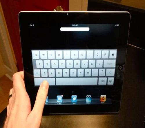 10 thủ thuật sử dụng iPad bạn nên thử - 6