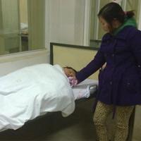 Người tàn tật bị đánh bất tỉnh ngay tại nhà