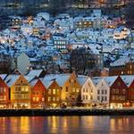 Du lịch - Di sản thế giới tại Na Uy