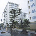 Tài chính - Bất động sản - Nhà thu nhập thấp hứa hẹn chỉ 8 triệu đồng/m2