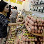 Thị trường - Tiêu dùng - DN thừa nhận tăng giá trứng thiếu hợp lý