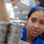 Tài chính - Bất động sản - Tiền xu vẫn được lưu thông