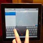 Máy tính xách tay - 10 thủ thuật sử dụng iPad bạn nên thử