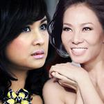 Ca nhạc - MTV - Thanh Lam thay Thu Minh ngồi ghế nóng?