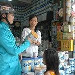 Thị trường - Tiêu dùng - Sữa ngoại dồn dập tăng giá