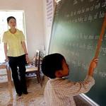 Giáo dục - du học - Thưởng Tết giáo viên: Nơi cười, nơi mếu
