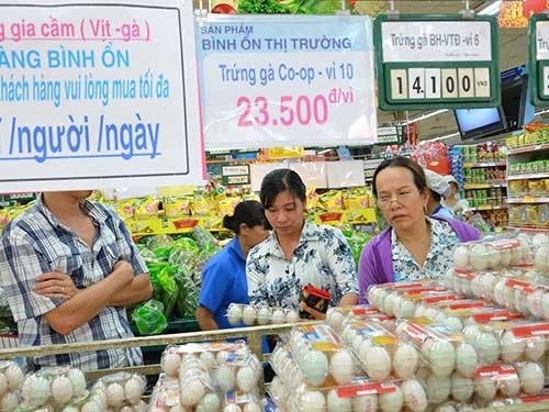 'Làm giá' trứng, phải xử lý nghiêm - 2