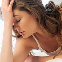 Rối loạn kinh nguyệt có thể bị u nang buồng trứng?