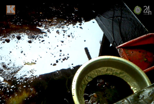 Rùng mình mứt trộn ruồi chết - 8