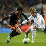 Bóng đá - Real - Valencia: Ronaldo im lặng