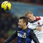 Bóng đá - Inter – Bologna: Bàn thắng vàng phút cuối